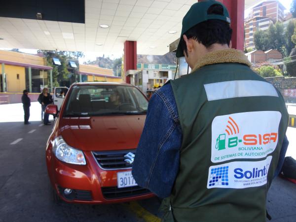 Buscan solucionar la comercialización indiscriminada de combustibles a través del B- Sisa. (Foto: ANH)