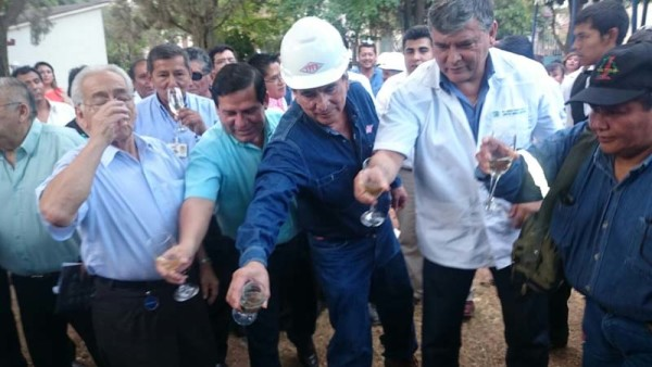 Construirán hospital de 2do nivel de la CPS en Yacuiba. (Foto: elchacoinforma.com)