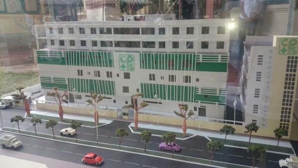 La obra tiene un costo superior a 82 millones de bolivianos. (Foto: elchacoinforma.com)