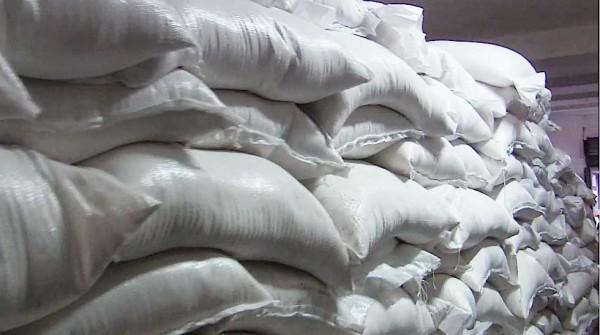 Decomisan reembolsadora de azúcar en Bermejo. (Foto referencial)