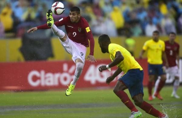 Ecuador ratificó el buen momento futbolístico. (Foto: Conmebol)
