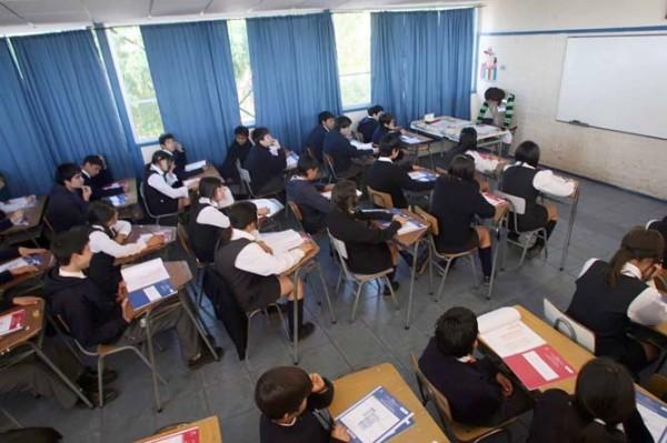 El 30 de concluye la gestión educativa en siete regiones del país. (Foto Internet)