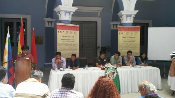 El control del contrabando se aplicará en los 11 municipios. (Foto: Andrés Aguirrre)