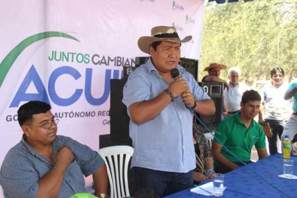 El subgobernador manifestó que se apoyará más estas iniciativas. (Foto: Agencias)