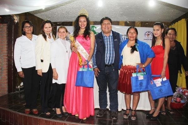 Encuentro de Mujeres Por el Liderazgo organizado por la Subgobernación. (Foto: Agencias)
