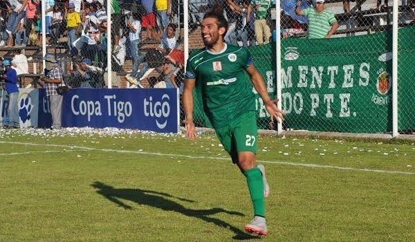 Enzo Maidana espera llegar a punto al compromiso frente a Sport Boys. (Foto: Armando Vaca)