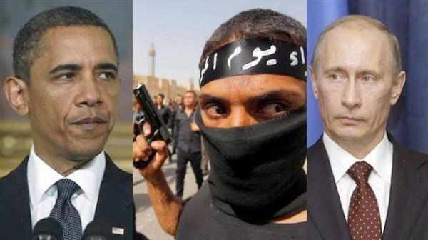 Nueva amenaza del Estado islámico. (Foto: Reuters)