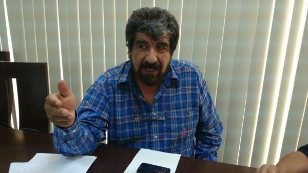 Wilman Peña, alcalde de Caraparí. (Foto: elchacoinforma.com)