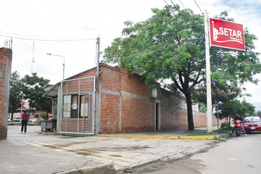 TRABAJADORES DE SETAR SE DECLARAN EN EMERGENCIA EN RECHAZO A INTENCIÓN PRIVATIZADORA DE LA GOBERNACIÓN