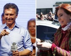 Mauricio Macri ganó el balotaje en Argentina. (Foto: lagaceta.com.ar)