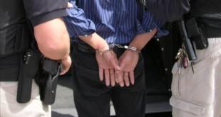 ENCARCELAN A 5 POLICÍAS ACUSADOS DE ROBAR A MANO ARMADA EN ORURO