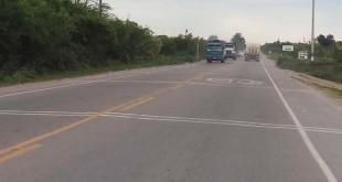 YACUIBA: VARIOS HECHOS DE TRÁNSITO REGISTRADOS EL PASADO FIN DE SEMANA SOBRE LA RUTA 9