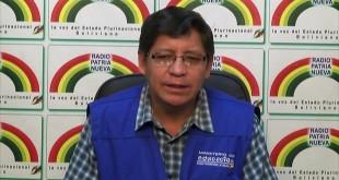 VICEMINISTRO DE EDUCACIÓN REPORTA 74 DENUNCIAS EN CUATRO DÍAS DE INSCRIPCIONES ESCOLARES