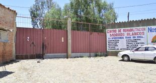 POLICÍA DE TARIJA REPORTA UN REO HERIDO EN UNA PELEA EN CÁRCEL DE MORROS BLANCOS