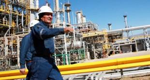 INAUGURAN UNIDAD DE ISOMERIZACIÓN QUE LIBERA A BOLIVIA DE LA IMPORTACIÓN DE GASOLINA