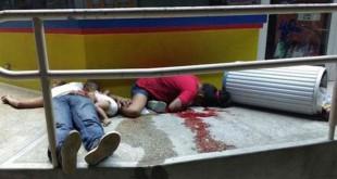 CONMOCIÓN EN MÉXICO POR EL CRIMEN DE UN BEBÉ DE 7 MESES