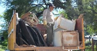 SALTA: OPERATIVO DE DESCACHARRADO POR BARRIO COMENZARÁ EL PRÓXIMO JUEVES