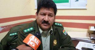 CARAPARÍ: INFORME POLICIAL DA CUENTA DE HECHOS DE VIOLENCIA Y TENTATIVA DE HOMICIDIO