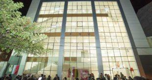 PRESIDENTE ENTREGA NUEVA SEDE A LA CENTRAL OBRERA DEPARTAMENTAL (COD) DE TARIJA