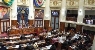 ASAMBLEA LEGISLATIVA TRATARÁ EL MARTES MODIFICACIONES A LA CONVOCATORIA PARA CONTRALOR