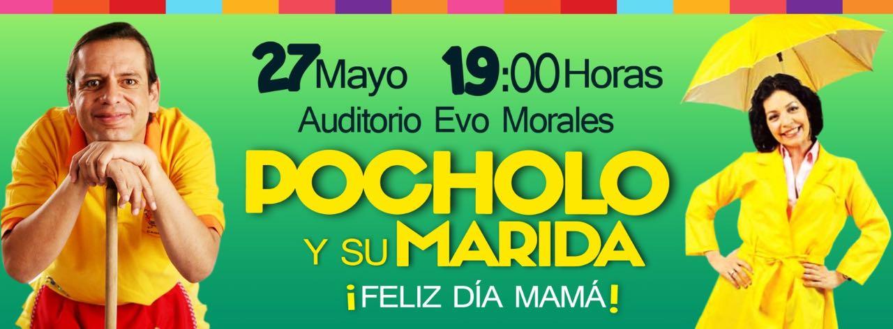 Banner Pocholo