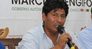 INVESTIGACIÓN DEL SECUESTRO DE MARCIAL RENGIFO NO REPORTA APREHENDIDOS