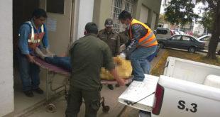 TARIJA: POLICÍA REPORTA EL LEVANTAMIENTO DE TRES CUERPOS EL FIN DE SEMANA