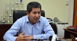 MINISTRO SÁNCHEZ: SETAR NO TIENE LA CAPACIDAD DE DISTRIBUIR ENERGÍA DE FORMA CONFIABLE