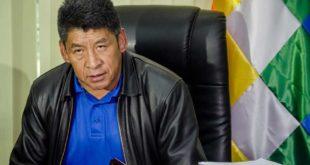 MONTES: POSIBLE REFERENDO DE REPOSTULACIÓN SERÁ UNA DECISIÓN QUE TOMARÁ DE FORMA ORGÁNICA EL MAS