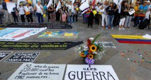 LAS FARC SE CONCENTRARÁN EN ÁREAS AISLADAS