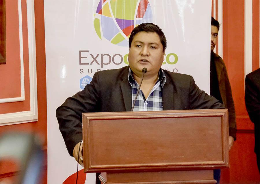 Quecaña refirió que el evento es de todo el Chaco sudamericano. (Foto: Agencias)