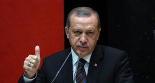 PURGA EN TURQUÍA: DETIENEN A 47 PERIODISTAS ACUSADOS DE PROMOVER EL GOLPE