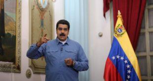 """MADURO DECLARA A VENEZUELA """"EN BATALLA POR EL MERCOSUR"""""""