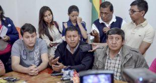 LEY PROPUESTA POR LA ASAMBLEA GENERA PREOCUPACIÓN EN INSTITUCIONES CÍVICAS Y SOCIALES DE TARIJA