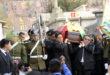 El último adiós en el Cementerio General de La Paz para Adolfo Illanes. (Foto: ABI)