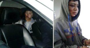 SALTA: AGENTES DEL 911 GOLPEARON Y LE ROBARON A UN JOVEN ESTUDIANTE