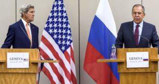 EEUU Y RUSIA CERCA DE UNA TREGUA EN SIRIA