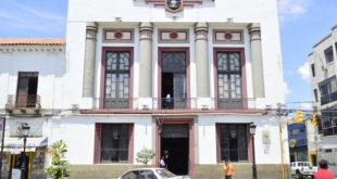 TARIJA: ALCALDÍA DE CERCADO EJECUTÓ EL 70 POR CIENTO DEL PRESUPUESTO PARA SEGURIDAD CIUDADANA
