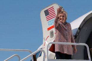 Hillary Clinton retoma la campaña. (Foto: Reuters)