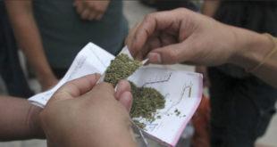 SALTA: NARCOS USAN CHICOS PARA METER DROGA EN LAS PLAZAS Y LAS ESCUELAS