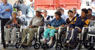 MINISTERIO DE SALUD GARANTIZA PAGO DE RENTA SOLIDARIA PARA PERSONAS CON DISCAPACIDAD GRAVE Y MUY GRAVE