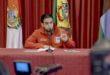 Asesor de la Gobernación de Tarija, José Luis Gandarillas. (Foto: Agencias)