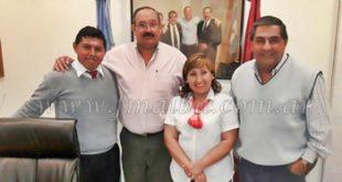 TARTAGAL: SEGUNDA ETAPA DEL OPERATIVO BINACIONAL CONTRA EL DENGUE, ZIKA Y CHIKUNGUNYA