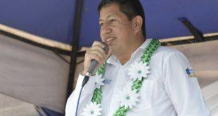 Carlos Sánchez, ministro de Hidrocarburos y Energía. (Foto: ABI)