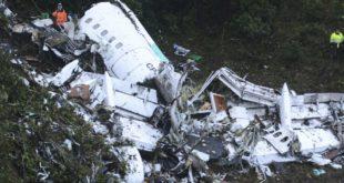 TRAGEDIA EN COLOMBIA: CONFIRMAN QUE EL PILOTO REPORTÓ FALLAS TÉCNICAS EN LA AERONAVE