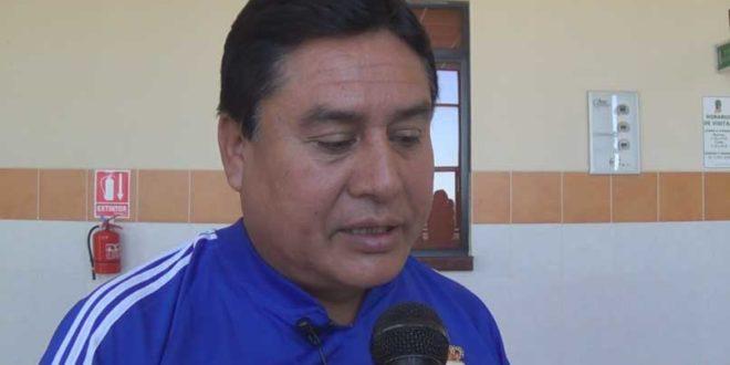 Milton Rivera, hijo de don Casiano Rivera. (Foto: elchacoinforma.com)