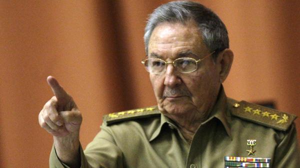 Raúl Castro (Foto: EFE)