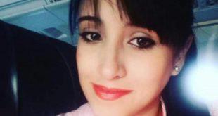 """XIMENA SUÁREZ, LA AZAFATA QUE SOBREVIVIÓ A LA TRAGEDIA: """"LAS LUCES SE APAGARON Y NO RECUERDO MÁS"""""""