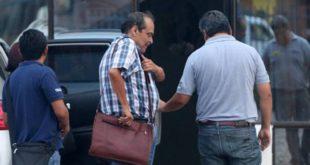 DETERMINAN DETENCIÓN PREVENTIVA PARA EL GERENTE DE LAMIA