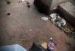Imágenes del estado en el que se encuentra el hospital de Tartagal. (Foto: El Tribuno)